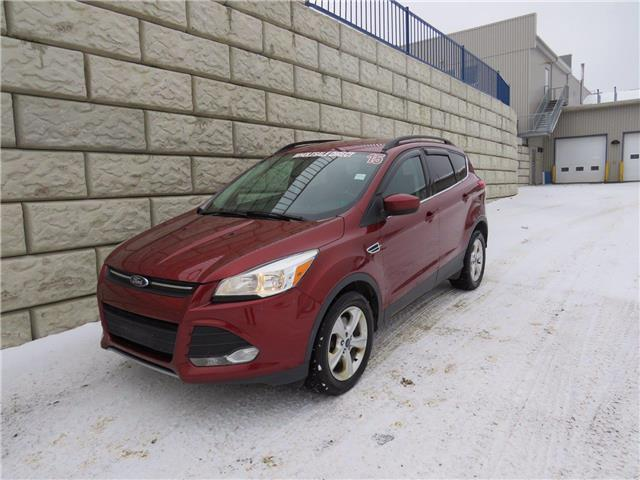 2015 Ford Escape SE (Stk: D01155A) in Fredericton - Image 1 of 18