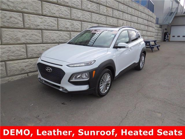2020 Hyundai Kona 2.0L Luxury (Stk: D01209P) in Fredericton - Image 1 of 18