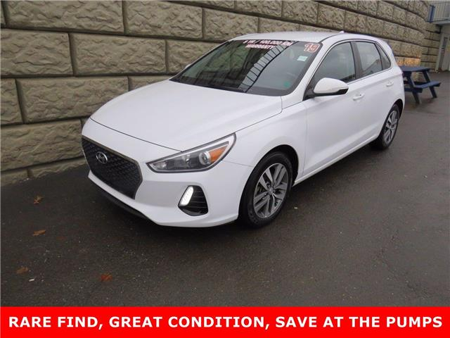 2019 Hyundai Elantra GT Preferred $68/wk Taxes incl $0 Down (Stk: D01221P) in Fredericton - Image 1 of 17