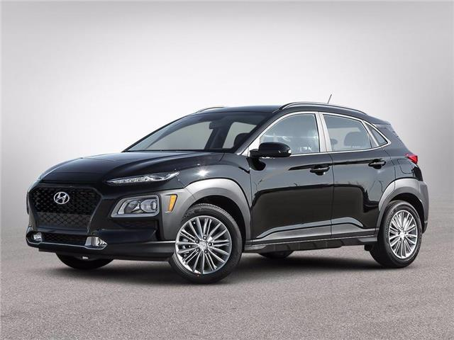 2021 Hyundai Kona 2.0L Preferred (Stk: D10038) in Fredericton - Image 1 of 23