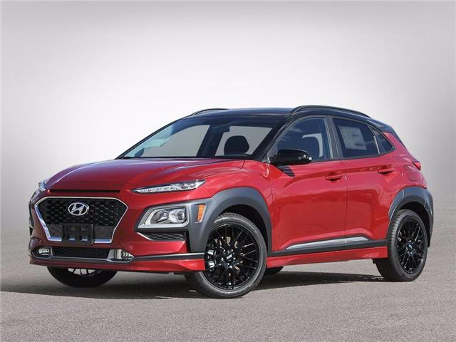 2021 Hyundai Kona 1.6T Urban Edition (Stk: D10081) in Fredericton - Image 1 of 23