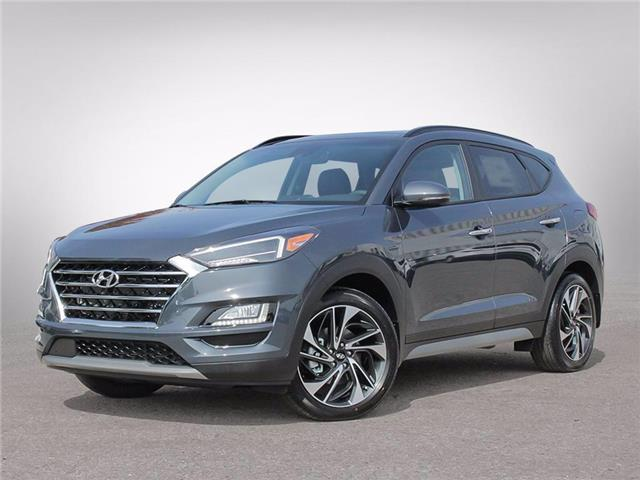 2021 Hyundai Tucson Luxury (Stk: D10075) in Fredericton - Image 1 of 23