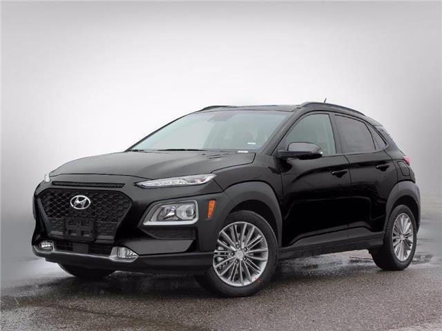 2021 Hyundai Kona 2.0L Luxury (Stk: D10055) in Fredericton - Image 1 of 23