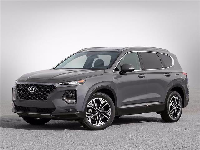 2020 Hyundai Santa Fe Ultimate 2.0 (Stk: D01207) in Fredericton - Image 1 of 23