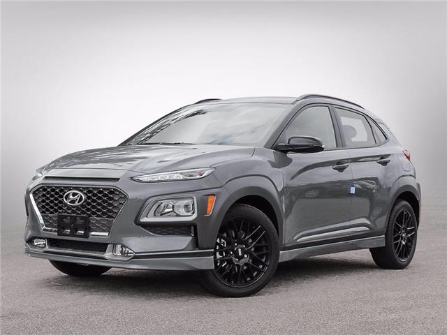 2021 Hyundai Kona 1.6T Urban Edition (Stk: D10170) in Fredericton - Image 1 of 23
