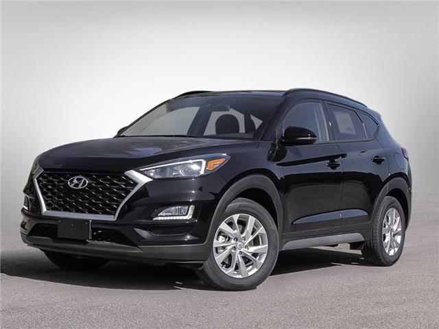 2021 Hyundai Tucson Preferred (Stk: D10418) in Fredericton - Image 1 of 23