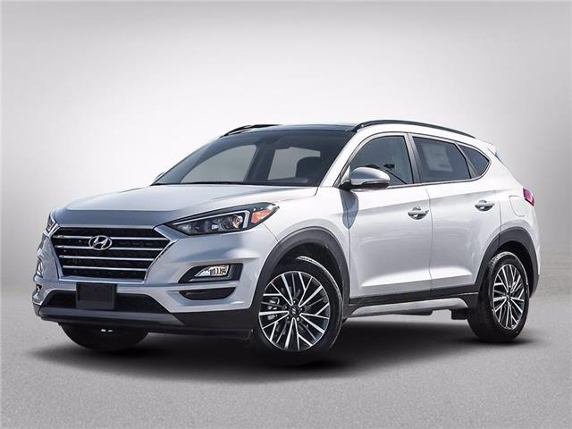 2021 Hyundai Tucson Luxury (Stk: D10359) in Fredericton - Image 1 of 23