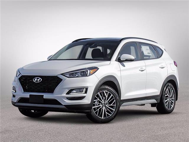 2021 Hyundai Tucson Preferred (Stk: D10373) in Fredericton - Image 1 of 23