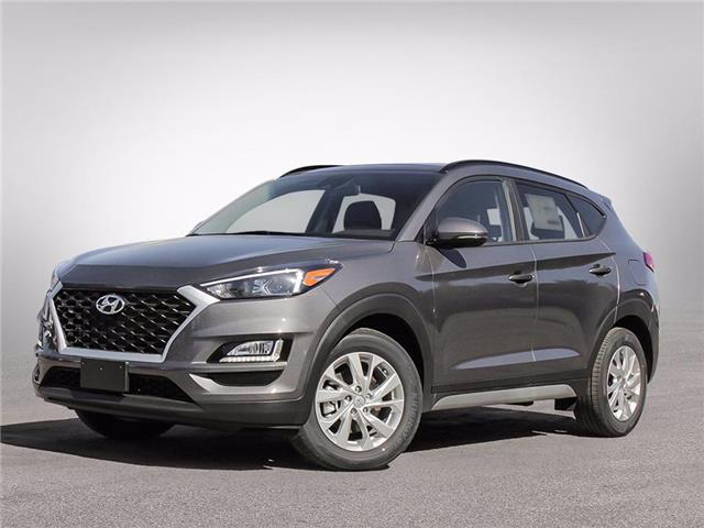 2021 Hyundai Tucson Preferred (Stk: D10421) in Fredericton - Image 1 of 23