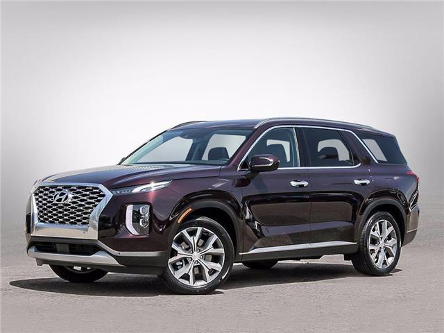 2021 Hyundai Palisade Luxury (Stk: D10378) in Fredericton - Image 1 of 23