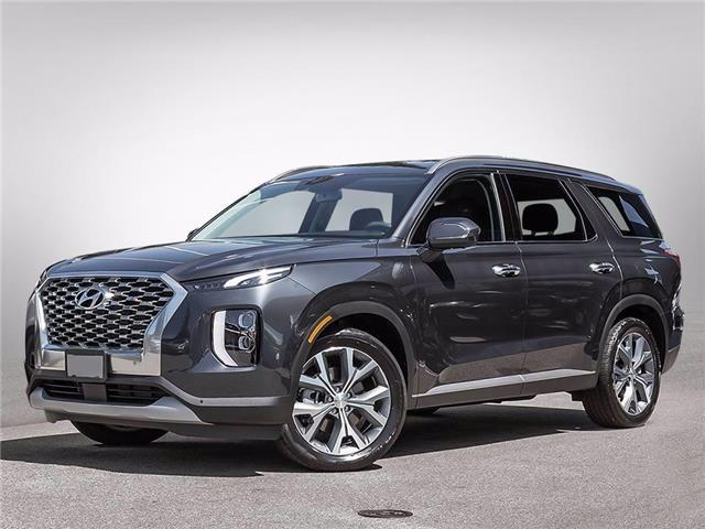 2021 Hyundai Palisade Luxury (Stk: D10411) in Fredericton - Image 1 of 23