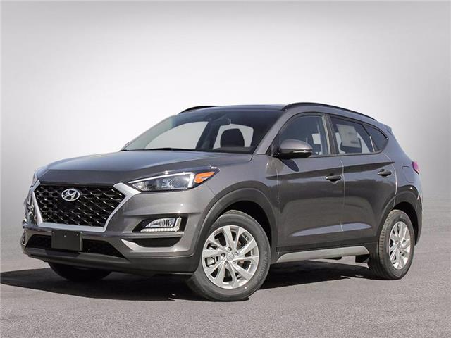 2021 Hyundai Tucson Preferred (Stk: D10415) in Fredericton - Image 1 of 23