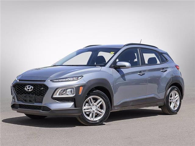 2021 Hyundai Kona Essential (Stk: D10395) in Fredericton - Image 1 of 16