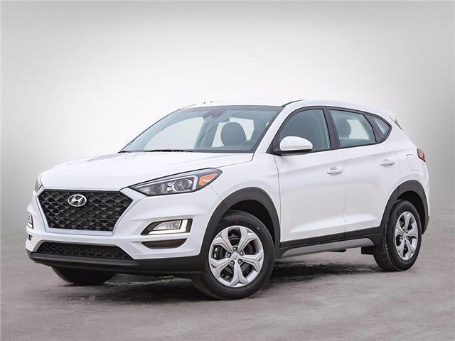 2021 Hyundai Tucson Essential (Stk: D10343) in Fredericton - Image 1 of 23