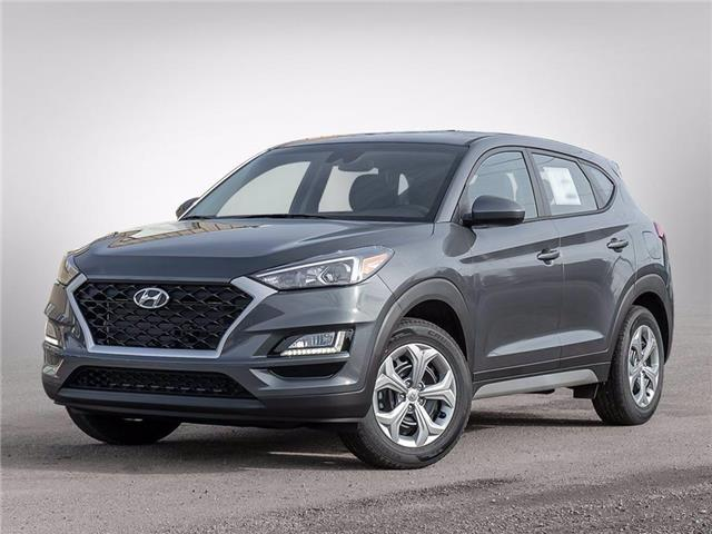 2021 Hyundai Tucson Essential (Stk: D10428) in Fredericton - Image 1 of 22