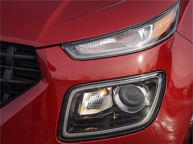 2021 Hyundai Venue Preferred (Stk: D10375) in Fredericton - Image 1 of 11