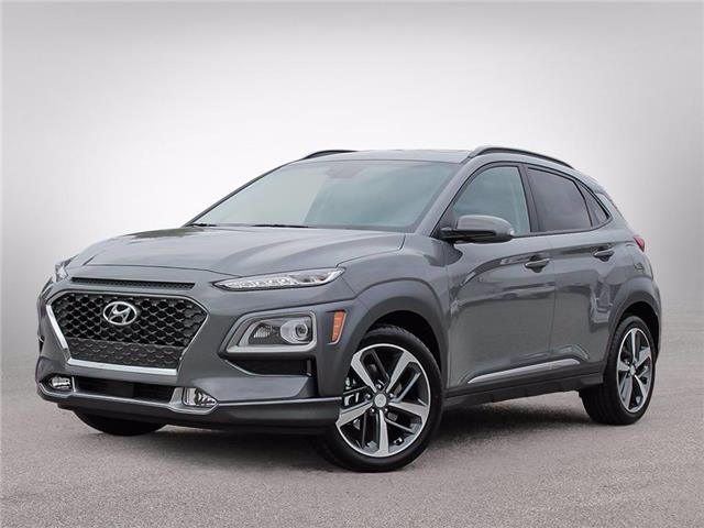 2021 Hyundai Kona Ultimate (Stk: D10370) in Fredericton - Image 1 of 23