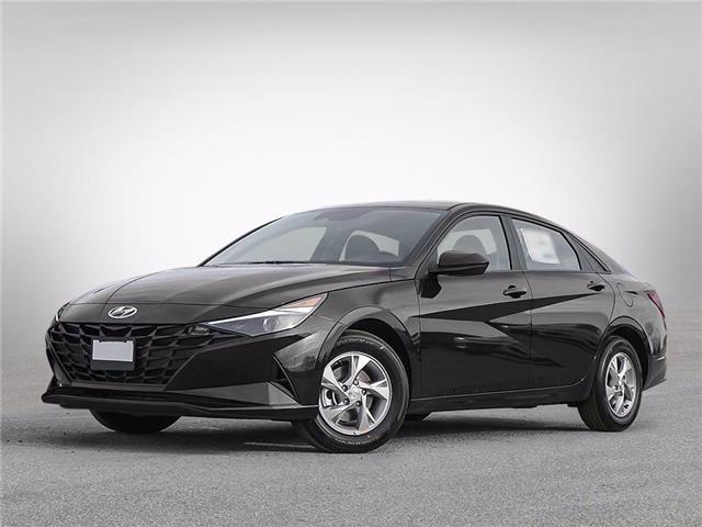 2021 Hyundai Elantra Preferred (Stk: D10436) in Fredericton - Image 1 of 23