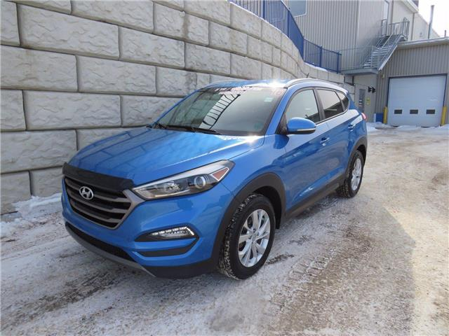 2016 Hyundai Tucson GLS ONLY $68/wk Taxes Included $0 Down (Stk: D10115P) in Fredericton - Image 1 of 16