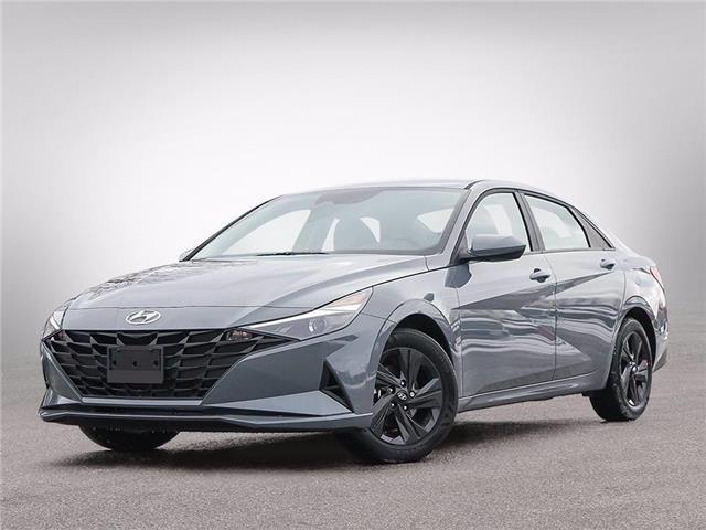 2021 Hyundai Elantra Preferred (Stk: D10494) in Fredericton - Image 1 of 23