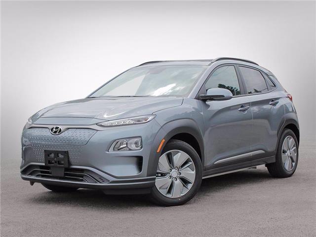 2021 Hyundai Kona Electric Preferred (Stk: D10353) in Fredericton - Image 1 of 23