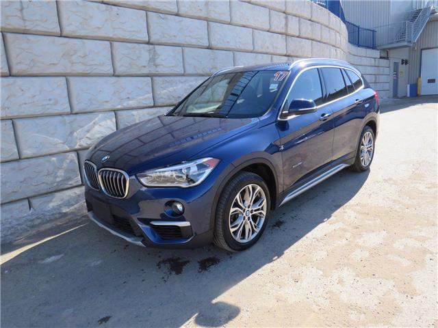 2017 BMW X1 xDrive28i $105/wk Taxes Included $0 Down (Stk: D10538P) in Fredericton - Image 1 of 16