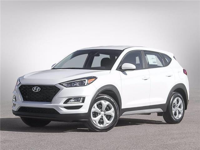 2021 Hyundai Tucson Essential (Stk: D10549) in Fredericton - Image 1 of 23