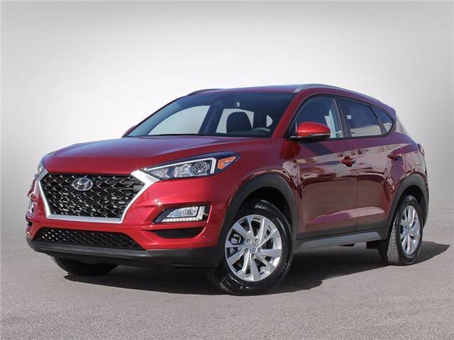 2021 Hyundai Tucson Preferred (Stk: D10557) in Fredericton - Image 1 of 23
