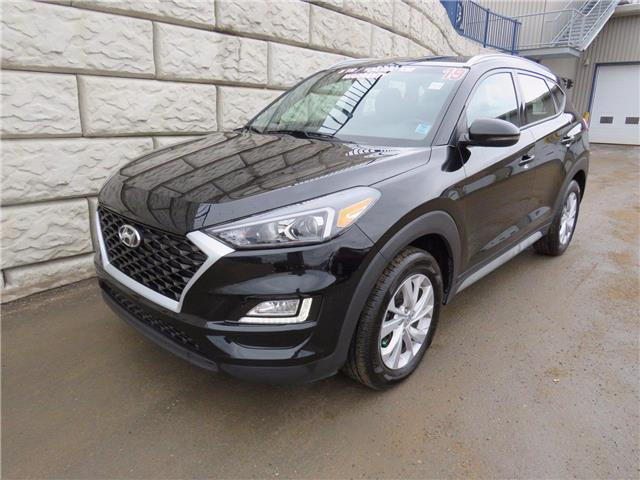 2019 Hyundai Tucson Preferred $84/wk Taxes Included $0 Down Extended W (Stk: D10522P) in Fredericton - Image 1 of 20