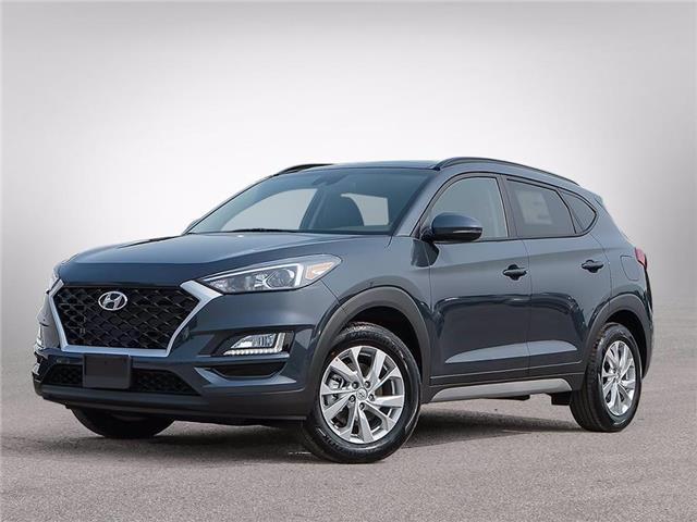 2021 Hyundai Tucson Preferred (Stk: D10579) in Fredericton - Image 1 of 23
