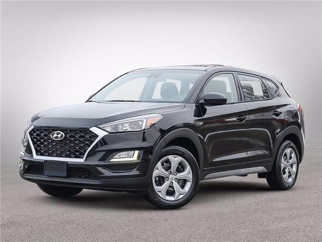 2021 Hyundai Tucson Essential (Stk: D10582) in Fredericton - Image 1 of 23