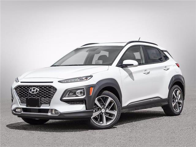 2021 Hyundai Kona Ultimate (Stk: D10605) in Fredericton - Image 1 of 23