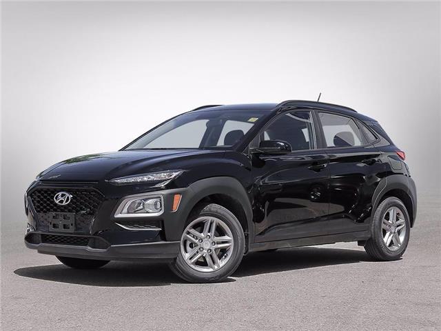 2021 Hyundai Kona Essential (Stk: D10602) in Fredericton - Image 1 of 24
