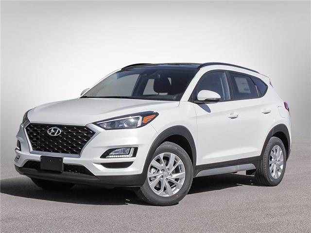 2021 Hyundai Tucson Preferred (Stk: D10587) in Fredericton - Image 1 of 23