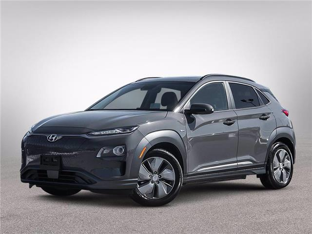 2021 Hyundai Kona Electric Ultimate (Stk: D10588) in Fredericton - Image 1 of 23
