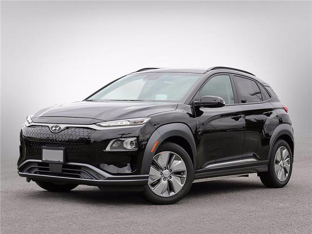 2021 Hyundai Kona Electric Ultimate (Stk: D10573) in Fredericton - Image 1 of 22