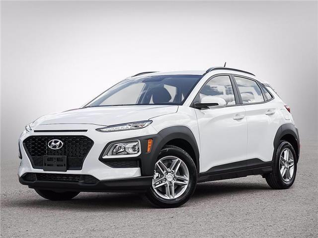 2021 Hyundai Kona Essential (Stk: D10624) in Fredericton - Image 1 of 23
