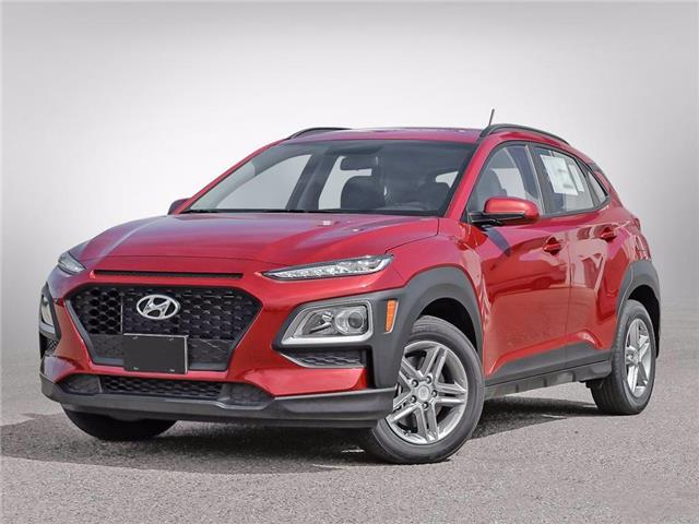 2021 Hyundai Kona Essential (Stk: D10629) in Fredericton - Image 1 of 23