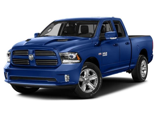 2015 RAM 1500 Sport (Stk: D10499A) in Fredericton - Image 1 of 10