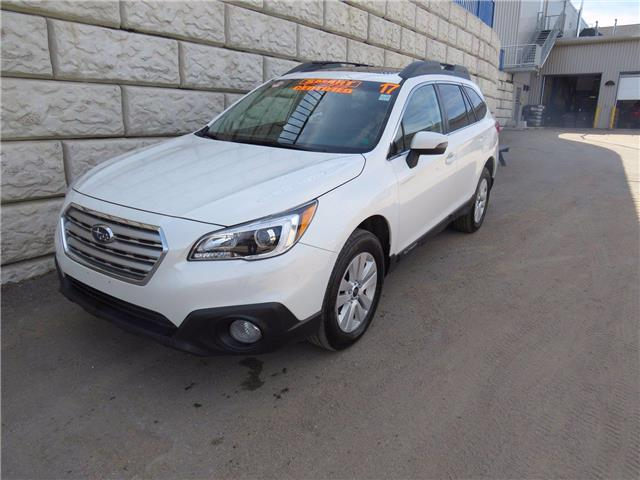 2017 Subaru Outback 2.5I TOURING (Stk: D10634P) in Fredericton - Image 1 of 16