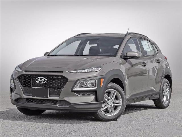 2021 Hyundai Kona Essential (Stk: D10649) in Fredericton - Image 1 of 23
