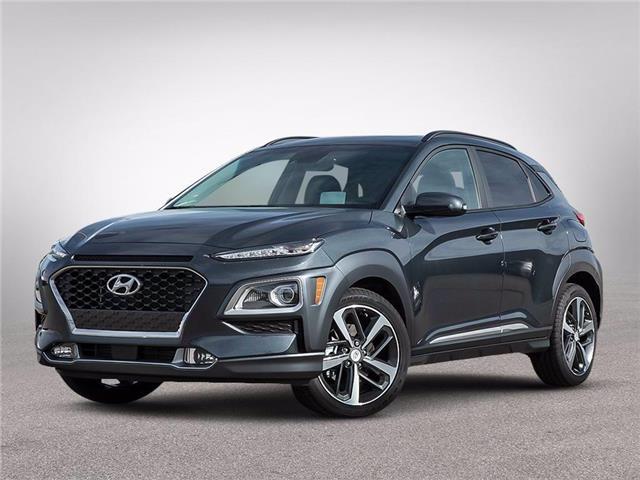 2021 Hyundai Kona Ultimate (Stk: D10657) in Fredericton - Image 1 of 22