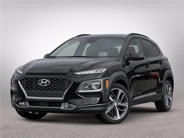 2021 Hyundai Kona Ultimate (Stk: D10658) in Fredericton - Image 1 of 23