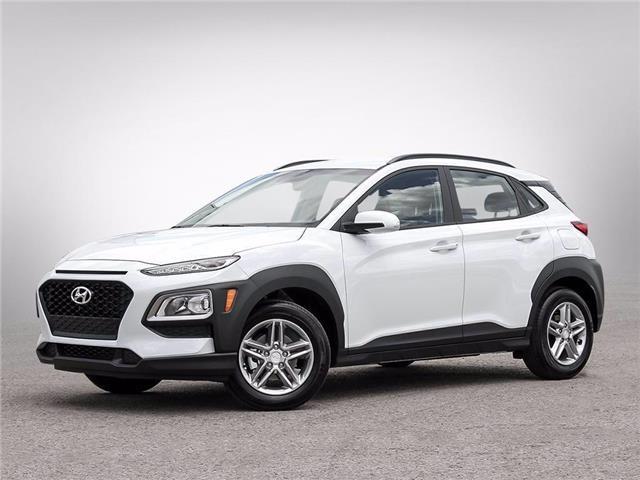 2021 Hyundai Kona Essential (Stk: D10667) in Fredericton - Image 1 of 23