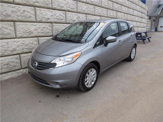 2015 Nissan Versa Note SV (Stk: D10489PA) in Fredericton - Image 1 of 17