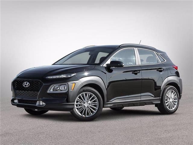 2021 Hyundai Kona Preferred (Stk: D10659) in Fredericton - Image 1 of 23