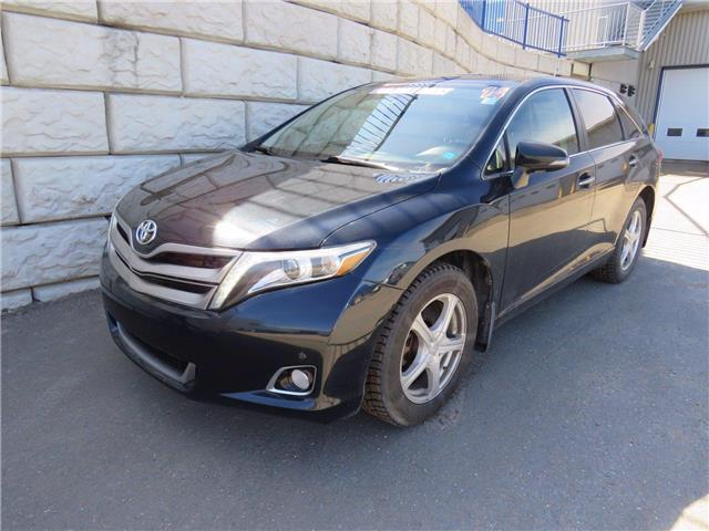 2014 Toyota Venza BASE $83/wk Taxes Included $0 Down (Stk: D10206A) in Fredericton - Image 1 of 18
