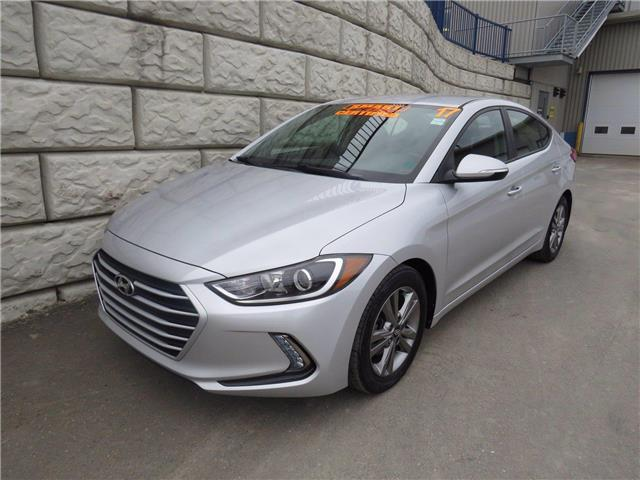 2017 Hyundai Elantra GL $69wk/ Taxes Incl. $0 Down (Stk: D10375A) in Fredericton - Image 1 of 22