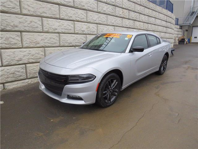 2019 Dodge Charger SXT $112/wk Taxes Included $0 Down (Stk: D10529A) in Fredericton - Image 1 of 14