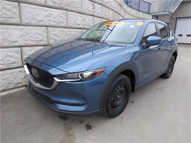 2019 Mazda CX-5 GS ONLY $97/wk Taxes Incl. $0 Down (Stk: D10453PA) in Fredericton - Image 1 of 21